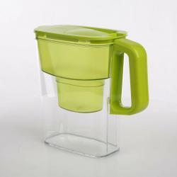 Aquaphor Filtrační konvice Kompakt 2,4 l, zelená