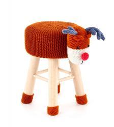 Halmar DOLLY 3 stool