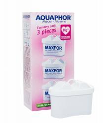Aquaphor Filtrační patrony, 3 ks