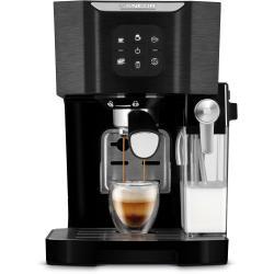 Pákové poloautomatické espresso SENCOR SES 4040BK