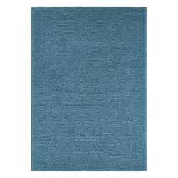 Tmavě modrý koberec Mint Rugs Supersoft, 80 x 150 cm