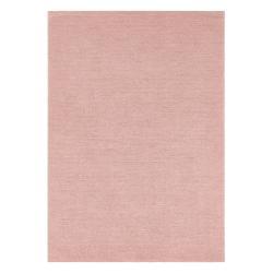 Růžový koberec Mint Rugs Supersoft, 160 x 230 cm