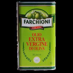 Farchioni Extra panenský olivový olej Farchioni 3 l