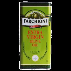 Farchioni Extra panenský olivový olej Farchioni 5 l