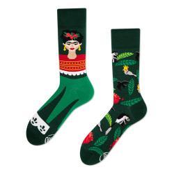 Ponožky Many Mornings Feel Frida,vel.39–42