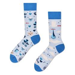 Ponožky Many Mornings It's a Boy,vel.43–46
