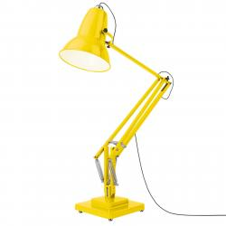 Anglepoise Anglepoise Original 1227 Giant stojací lampa žlutá