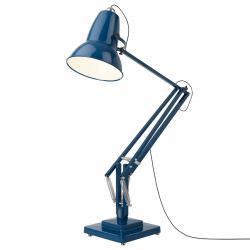 Anglepoise Anglepoise Original 1227 Giant stojací lampa modrá