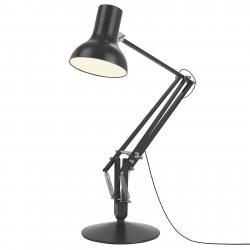 Anglepoise Anglepoise Type 75 Giant stojací lampa šedá