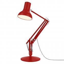 Anglepoise Anglepoise Type 75 Giant stojací lampa červená