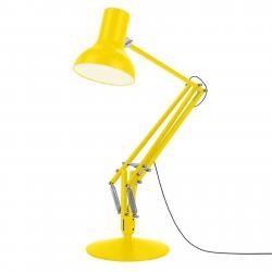 Anglepoise Anglepoise Type 75 Giant stojací lampa žlutá