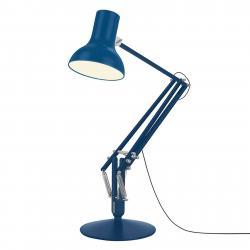 Anglepoise Anglepoise Type 75 Giant stojací lampa modrá