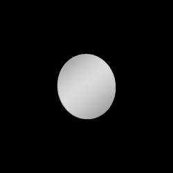 ELITA - KULATÉ ZRCADLO 60 CM - 166830