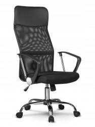 Shoptop Kancelářská židle Nemo černá