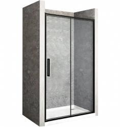 REA Sprchové dveře skládané Rapid Fold 90