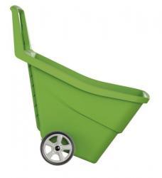 PlasticFuture Zahradní vozík CECILIA 95 L zelený