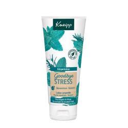 Kneipp Tělové mléko Goodbye Stress, 200 ml