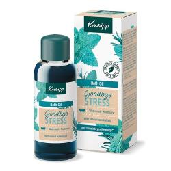 Kneipp Olej do koupele Goodbye Stress, 100 ml