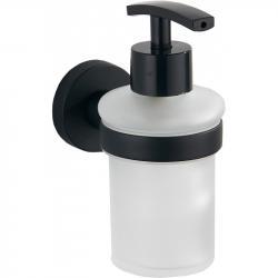 Zásobník na mýdlo MEXEN REMO černý