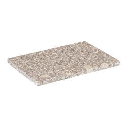 Béžové servírovací prkénko Blomus Stone,délka20cm
