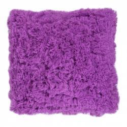 TZB Povlak na polštář Philip 40x40 cm fialový