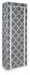 TZB Textilní skříň LEA MAROKO