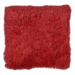 TZB Povlak na polštář Philip 40x40 cm červený
