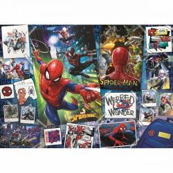 Trefl Puzzle Spiderman, 500 dílků
