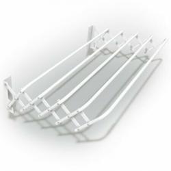 ALDOTRADE Sušák na prádlo harmonikový