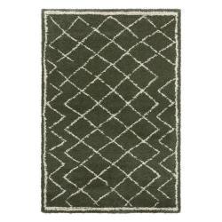 Zelený koberec Mint Rugs Loft, 200 x 290 cm