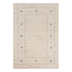 Krémový koberec Mint Rugs Teo, 200 x 290 cm