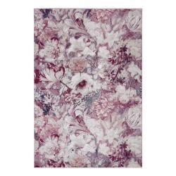 Šedo-růžový koberec Mint Rugs Symphony, 160 x 230 cm
