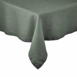 RIGA Ubrus 300 x 160 cm - zelená