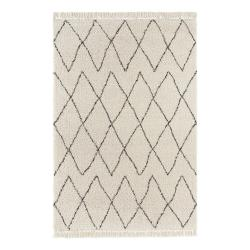 Krémový koberec Mint Rugs Jade, 160x230cm