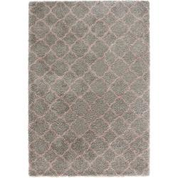 Šedý koberec Mint Rugs Luna, 160x230cm