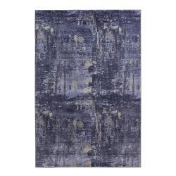 Modrý koberec Mint Rugs Golden Gate, 80x150cm