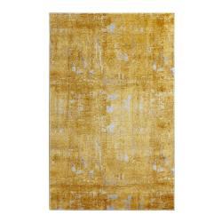 Žlutý koberec Mint Rugs Golden Gate, 140x200cm