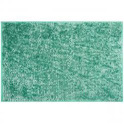 AmeliaHome Koupelnová předložka Bati tyrkysová, 60 x 90 cm, 60 x 70 cm