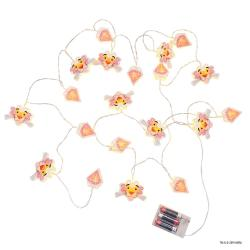 PINK PANTHER LED Světelný řetěz 20 světel