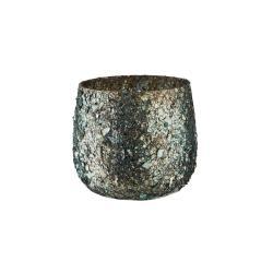 DELIGHT Svícen mozaika 7 cm