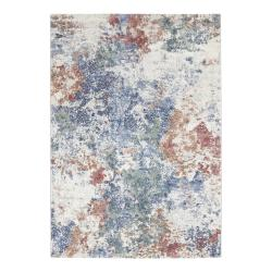 Světle modro-zelený koberec Elle Decor Arty Fontaine, 200 x 290 cm