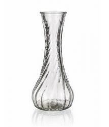 Váza skleněná CLIA 15 cm