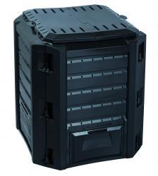 Kompostér Compogreen 320 l, černá