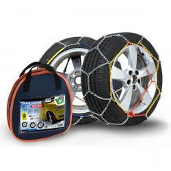 Compass Sněhové řetězy WINTER ÖNORM X80 nylon bag
