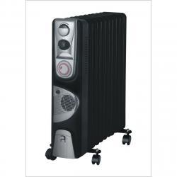 Guzzanti GZ 411BTF olejový radiátor