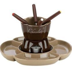 Kela 7dílná sada Fondue čokoládové FIORE
