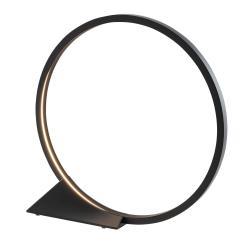 Artemide Artemide O LED stojací lampa, aplikace