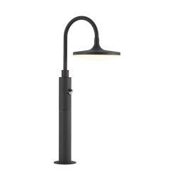 Arcchio Arcchio Fineria LED světlo na soklu, senzor