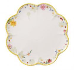 Villeroy & Boch Spring Awakening jídelní talíř, 27 cm