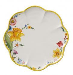 Villeroy & Boch Spring Awakening dezertní talíř, 22 cm